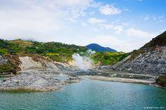 陽明山國家公園 硫磺谷 - 150227