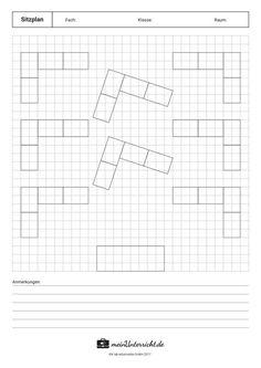 Seating arrangements in comparison + templates - Education 2019 Trend Student Planner Printable, Art Education Lessons, Calendar Organization, Last Day Of School, School Stuff, School Motivation, Middle School Art, Elements Of Art, Art Lesson Plans