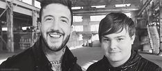 Austin Carlile & Aaron Pauley (Of Mice & Men)