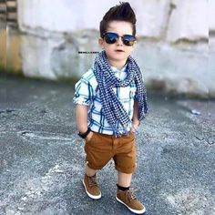 Dressing Kids Like Adults is an Awesome Trend - EveSteps