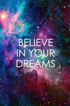 Glitter Dreams