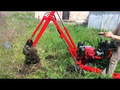 Small Tractors, Compact Tractors, Wheel Horse Tractor, Compact Tractor Attachments, Kinetic Toys, Homemade Tractor, Tractor Accessories, Tractor Loader, Trailer Plans