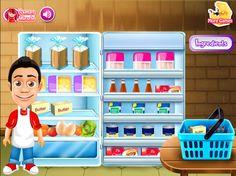 Любите готовить? А играть? А играть и готовить одновременно? Попробуй сделать это на http://flash4u.pp.ru/игры-готовка