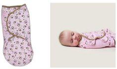 Summer+Infant+SwaddleMe+Adjustable+Infant+Wrap,+Jungle+Honeys,+Large++$7.49+{reg.+$12.99}