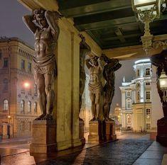 Saint Petersburg/ Санкт-Петербург