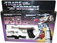 Buy Transformers Megatron - G1 - Leaders Action Figures