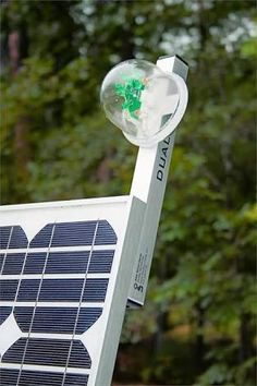 diy solar tracker system - Google Search