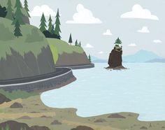 Vancouver - Siwash Rock