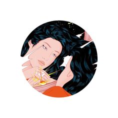 Peggy Gou's 'It Makes You Forget (Itgehane)' remixed by Jamal Moss, I:Cube and Jay Daniel - Dr Wong - Emporium of Tings. Illustration Art Drawing, Art Drawings, Starry Night Original, App Design Inspiration, Medical Logo, Logo Creation, Album Covers, Make It Yourself, Painting