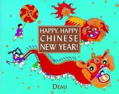 Happy Chinese New Year to my beautiful friend Linda