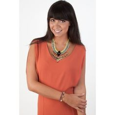 Renaissance, Native American, Gold Necklace, Jewelry, Fashion, Necklaces, Rhinestones, Moda, Gold Pendant Necklace