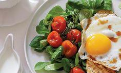 Быстрые завтраки из Англии, Испании и Мексики