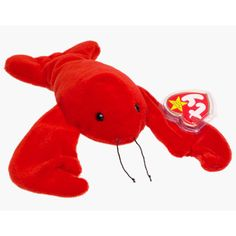 Ty Beanie Babies Pinchers ** Click image to review more details. (This is an affiliate link) #StuffedAnimalsTeddyBears