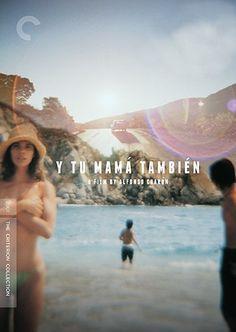 Y Tu Mamá También, Alfonso  Cuarón, 2001