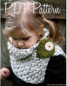 Примеры вязания детских вещей спицами для вдохновления