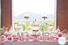 wedding lolly bar - Google Search