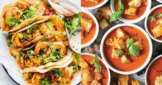 Healthy Summer Crock Pot Recipes for Fast and Easy Meals Healthy Summer Recipes, Healthy Crockpot Recipes, Healthy Meals For Kids, Real Food Recipes, Crockpot Meals, Simple Recipes, Yummy Recipes, Dinner Recipes, Bon Appetit