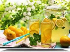 Limonada cu portocale si lamai | Jurnal de reţete
