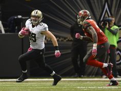 Hill is No. 22 on our countdown to Saints training camp presented by…
