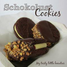 Schoko Cookies von my tasty little beautys