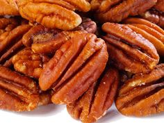 How to Roast Pecans in the Oven #stepbystep