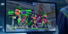 Títulos anunciados para Nintendo Switch durante 2017