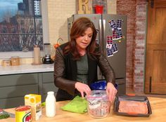 Rach's Tips for Freezing Soups, Stews & Sauces