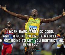 Usain Bolt Quotes Motivational Wallpaper Best Inspirational