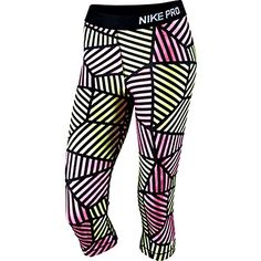 NIKE PRO WOMEN'S WEB COMPRESSION CAPRI, SMALL - http://best-women-shop.xyz/2016/07/06/nike-pro-womens-web-compression-capri-small/
