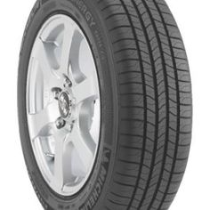 Michelin Energy Saver A/S Radial Tire – 235/50R17 96H