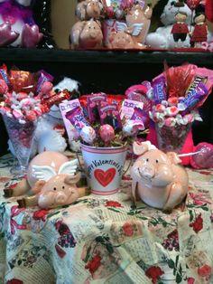 Valentine's day- Snapdragon Floral & Gifts, Dayton, Wa. 509-382-2565