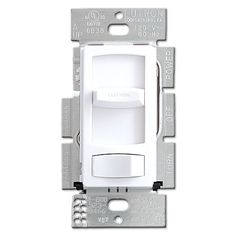 $21 ea. Lutron universal, incl incand?   -- kyleswitchplates.com  SITE: CFL & LED slide dimmer decorator switches by Lutron in 4 colors. Find 100's of electrical devices, matching wall plates, fast shipping, easy ordering, save time and money at Kyle Switch Plates.