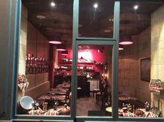 Cilicie le restaurant, gastronomie libano-arménienne, 4 rue des bahutiers BORDEAUX