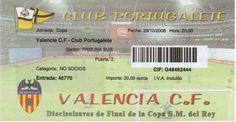 Portugalete-VCF 08-09 (Copa del Rey)