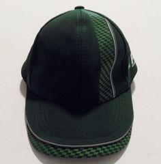 db57d1e6 Details about FORMULA 1 UNITED STATES GRAND PRIX 2014 hat cap NEW  adjustable racing black