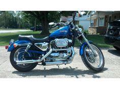 2001 Harley-Davidson Sportster 1200 XL