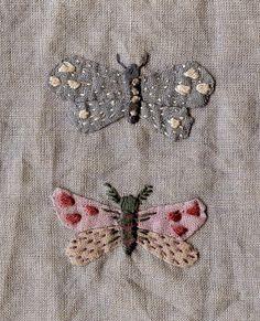 ragtales: miserable moths
