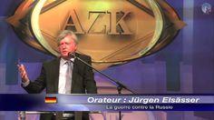 AZK 10   La guerre contre la Russie