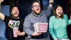 Chicago, May 31: Cinema Sacrifice Theater