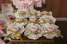 Princess Birthday Party Ideas | Photo 2 of 26 | Catch My Party