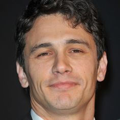 Happy Birthday James Franco! He turns 35 today...