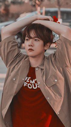 Baekhyun Chanyeol, Hapkido, K Pop, Baekhyun Wallpaper, Exo Lockscreen, Kpop Exo, Exo Members, Chanbaek, Yugyeom