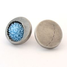 Lindsey Mann - Large container studs