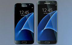 O Galaxy S7 chegou!