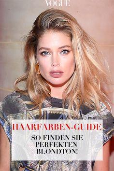 Vogue haarfarben 2018