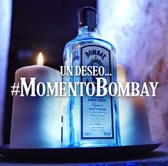 Un deseo #MomentoBombay