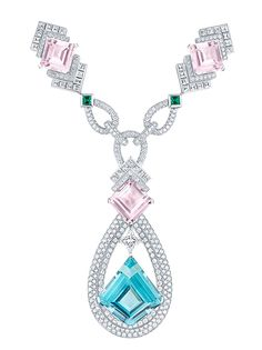 LOUIS VUITTON - Fine Jewelry - High Jewelry Collections