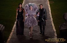 The Hunger Games: Catching Fire  First Teaser Trailer Online Starring Jennifer Lawrence, Josh Hutcherson  Liam Hemsworth