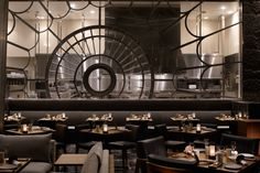 Above Grill & Bar by SWANS I.D., Tokyo – Japan