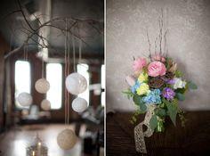 Spring DIY Wedding Inspiration